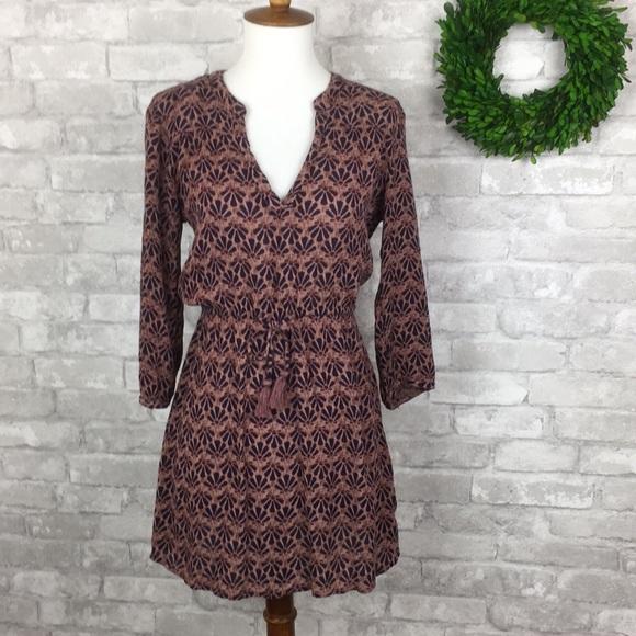 O'Neill Dresses & Skirts - O'Neill Print Dress Size Small